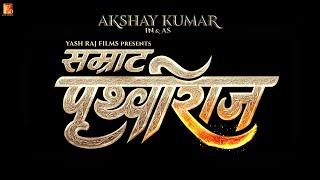 Prithviraj Chauhan Trailer