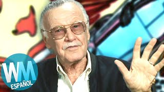 ¡Tributo a STAN LEE!