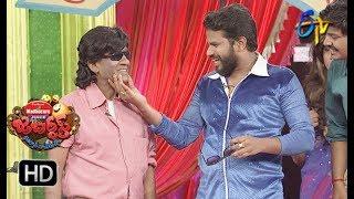 Hyper Aadi, Raising Raju Performance | Jabardasth | 17th May 2018 | ETV  Telugu