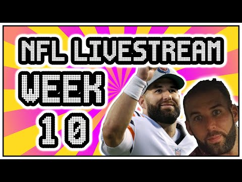 Let's Bet Monday Night Football   SEA @ SF   NFL Week 10