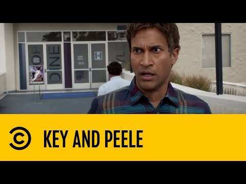 A Dollar Can Save a Child …Literally | Key and Peele