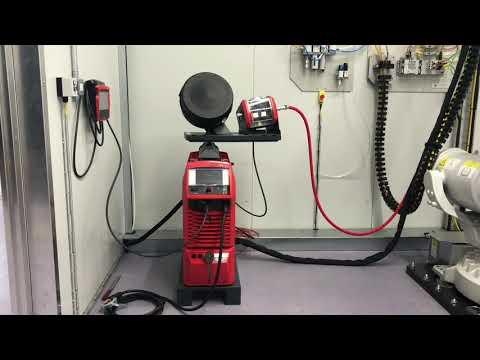 Denne laseren kan gi helt nye muligheter for norsk industri. Film og foto: Håvard Egge