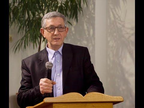 Încredere deplină în Cuvântul lui Dumnezeu | Leonid Scutelnic