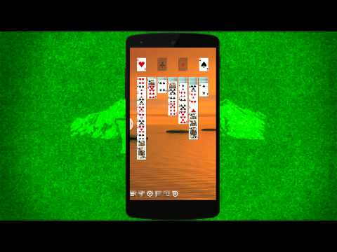 Video of Yukon Solitaire Free