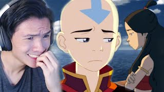 THE END OF KATAANG!? | Ember Island Players Reaction - Avatar The Last Airbender Book 3 #10