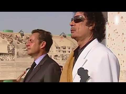 فيديو بوابة الوسط | رويترز: محققون فرنسيون ينتهون من استجواب ساركوزي حول تلقيه أموال ليبية