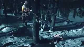 Mortal Kombat клип
