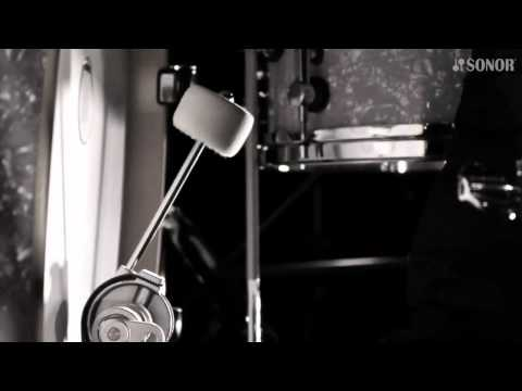 SONOR Perfect Balance JoJo Mayer Signature Pedál k basovému bubnu