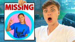 LIZZY SHARER IS MISSING!! (I NEED YOUR HELP) - Video Youtube