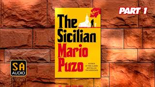 The Sicilian By Mario Puzo PART 01 (Godfather Book 2)