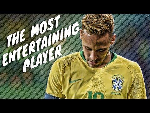 Neymar Jr ► The Most Entertaining Player ● Skill Show 2018/19 | HD