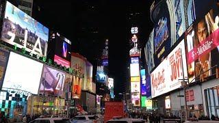 Turun New York ayağı...