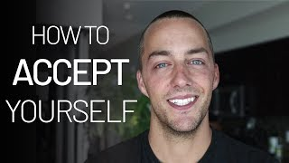 How to Accept Yourself | 5 Steps to Self-Acceptance
