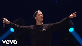 "Kygo   ""BORN TO BE YOURS"" (Live On The Honda Stage At The 2018 IHeartRadio Music Festival)"