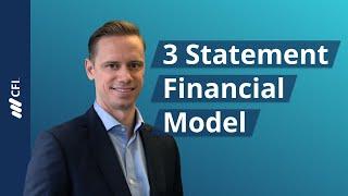 3 Statement Model