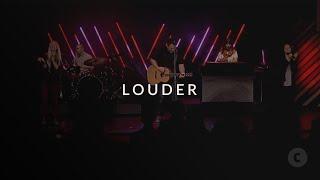 Louder - Matt Redman - Adam Fry