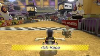 Mario Kart 8 Clan - Shellslingers - Comic Con Tournament