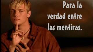 Backstreet Boys   More than that (traducida al español)