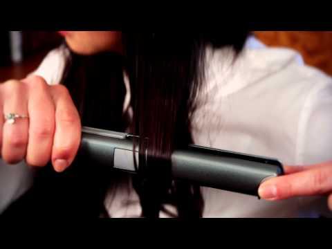 10 способов накрутки волос на утюжок