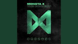MONSTA X - Fallin