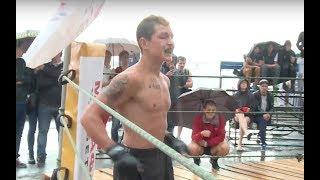 Crazy Psycho vs MMA Fighter Level 2