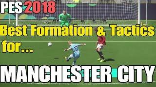PES 2018 manchester united - 123Vid
