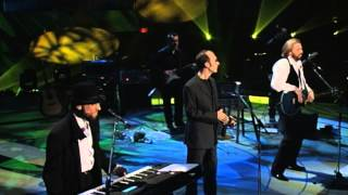 Bee Gees - Islands In The Stream (Live in Las Vegas, 1997 - One Night Only)