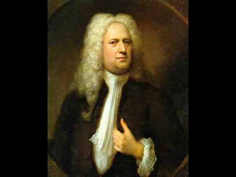 Messiah, Part II 'Hallelujah' (1741) (Song) by George Frideric Handel