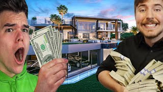 5 RICHEST YouTubers of 2020 (Jelly, MrBeast, Preston, Ninja)