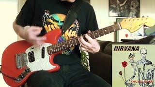 Nirvana - Dive (Guitar Cover)