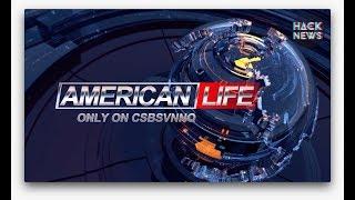 Hack News - Американский аналитик (Выпуск 36)