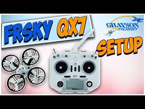 et125--qx7-no-betaflight--setup-the-best-entry-fpv-racing-drone