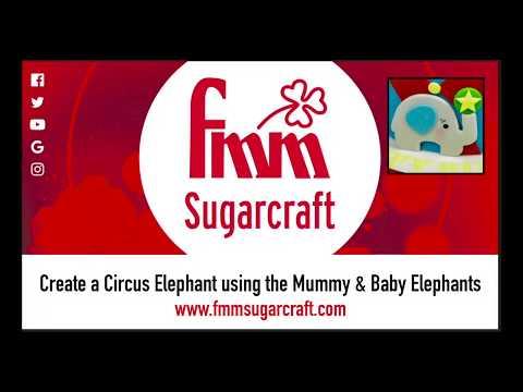 How to make a Circus Elephant!