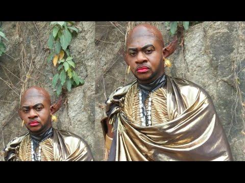 IGBA - Latest Yoruba Movie 2016 | PREMUIM | Starring Kola Odunlade, Fathia Balogun..