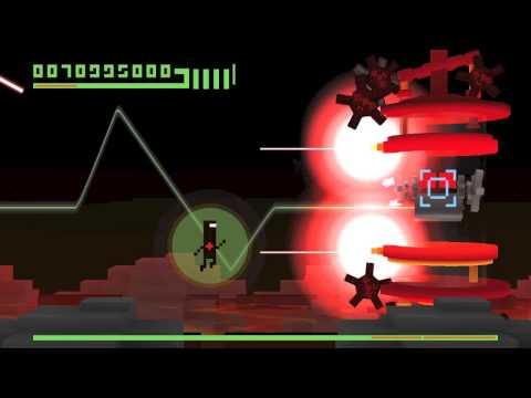 Видео № 0 из игры Bit.Trip Saga (Б/У) [3DS]