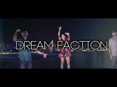 Vers'tyle Ft. Rob Deech & Lynx - Dream Faction (prod. SuperStar O)