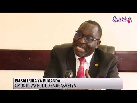 Obuganda bwongedde okutangaaza ku mbalirira gy'ebayisa
