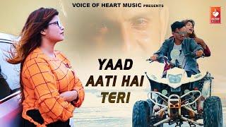Yaad Aati Hai Teri (Full Song)   Arvind Suthar   - YouTube