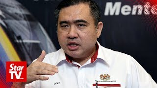 Loke: E Hailing Drivers Can Opt For E PSV Licence Course