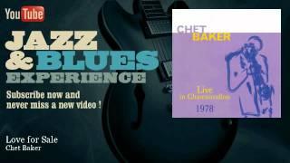 Chet Baker - Love for Sale