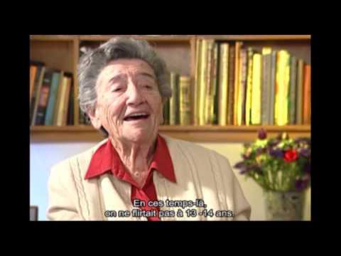Fanny Rozelaar et Betty Meir - Souvenirs des mouvements de jeunesse sionistes aux Pays-Bas