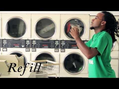 Refill (Remix) by J-Kirv (@JKirv)