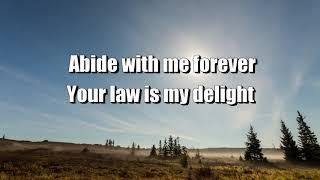 PSALM 19: SATISFY MY SOUL (Lyric Video) My Soul Among Lions