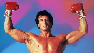 Rocky IV: Money, Machines, and the Red Menace