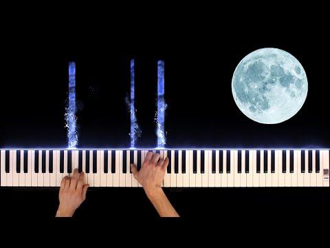 Victor's Piano Solo - Tim Burton's Corpse Bride (Cover)