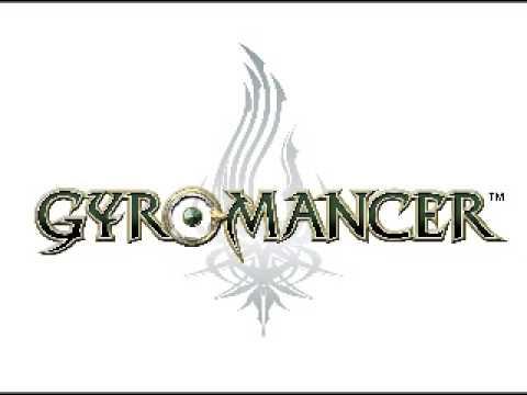 Gyromancer OST