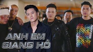 Phim Hài 2019 Anh Em Giang Hồ - Đinh Đại Vũ, Quách Ngọc Tuyên, Hoàng Mèo, Duy Phước, Tuấn Dũng