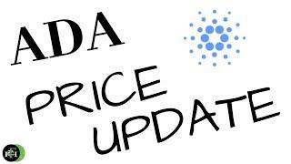 ADA (Cardano) Price Update | May 2019