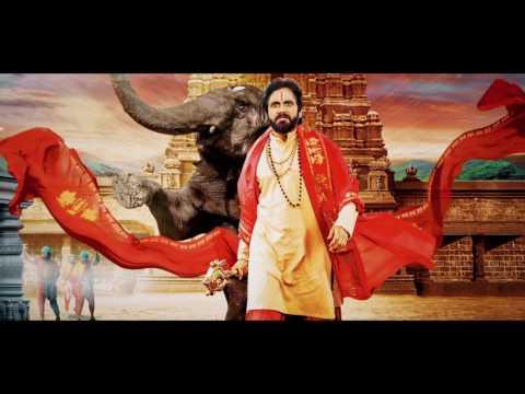 Om Namo Venkatesaya Teaser Releasing Promo