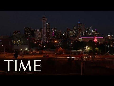 Uber Driver Fatally Shoots Passenger In Denver   TIME